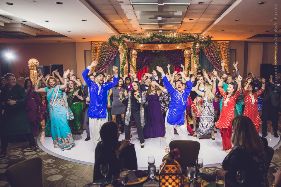 NACE February 2016 Meeting - Sari Soiree