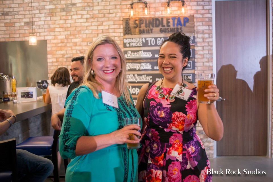 NACE July Mixer 2016